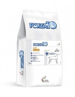 Veterinārā barība suņiem - FORZA10 Active Line Lux Active, 4 kg