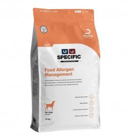 Ветеринарный корм для собак - Specific CDD-HY Food Allergy Management, 12 кг