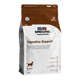 Veterinārā barība suņiem – Specific CID, Digestive Support, 2kg