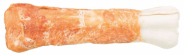 Gardums suņiem - Denta Fun chewing bone, chicken, 20 cm, 200 g