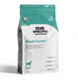 Ветеринарный корм для собак - Specific CRD-2 , Weight Control, 1,6 кг