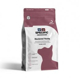 Диетический корм для кошек - Specific FND Neutered Young, 2кг