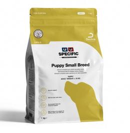 Veterinārā barība kucēniem – Specific CPD-S Puppy Small Breed, 1 kg