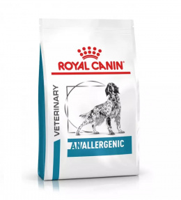 Ветеринарный корм для собак - Royal Canin VD Anallergenic, 1,5 кг