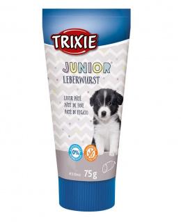 Gardums suņiem - TRIXIE Junior Liver Pate, 75 g