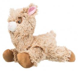 Rotaļlieta suņiem – TRIXIE Alpaca, plush, 22 cm