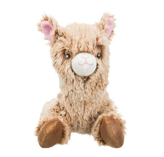 Игрушка для собак - Trixie Alpaca, plush, 22 см