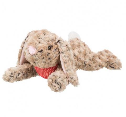 Игрушка для собак - Trixie Rabbit, plush, 47 см title=