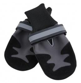 Zābaciņi suņiem - Pawise Doggy Boots, XXXL izmērs, for Newfoundland dog, Saint Bernard
