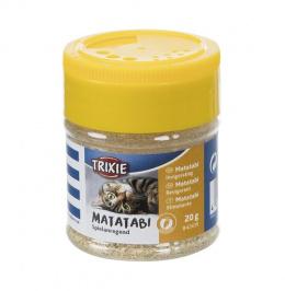 Kaķu zāle - Trixie Matatabi dispenser, 20 g