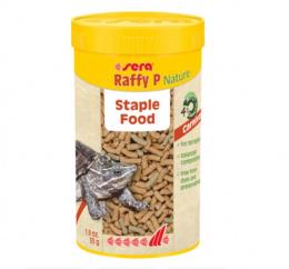 Корм для рептилий - Sera Raffy P, 100 ml