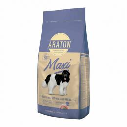 Barība suņiem - Araton Dog adult maxi, 15 kg