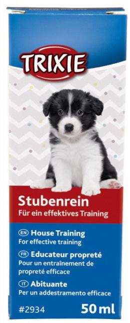 Suņus piesaistošs līdzeklis – TRIXIE House Training, 50 ml