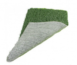 Maināmais paklājs kucēnu tualetei - AFP Pawise Green Trainer, Replacement mat, 43 x 67 cm