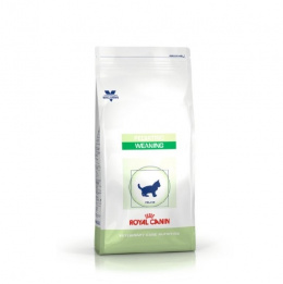 Veterinārā barība kaķiem - Royal Canin Pediatric Weaning, 0,4 kg