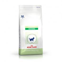 Veterinārā barība kaķiem - Royal Canin Pediatric Weaning, 2 kg