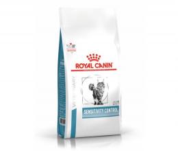 Veterinārā barība kaķiem - Royal Canin Feline Sensitivity Control, 1,5 kg