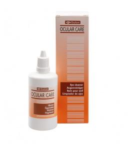 Acu kopšanas līdzeklis - Diafarm Ocular Care, 100 ml