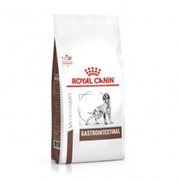 Veterinārā barība suņiem - Royal Canin Veterinary Diet Canine Gastro Intestinal, 2 kg