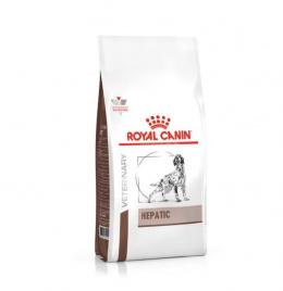 Ветеринарный корм для собак - Royal Canin Hepatic, 6 кг