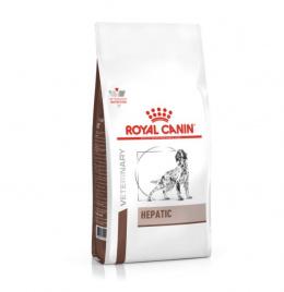 Ветеринарный корм для собак - Royal Canin Hepatic, 12 кг