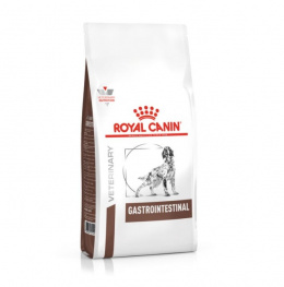 Ветеринарный корм для собак - Royal Canin Veterinary Diet Canine Gastro Intestinal, 15 кг