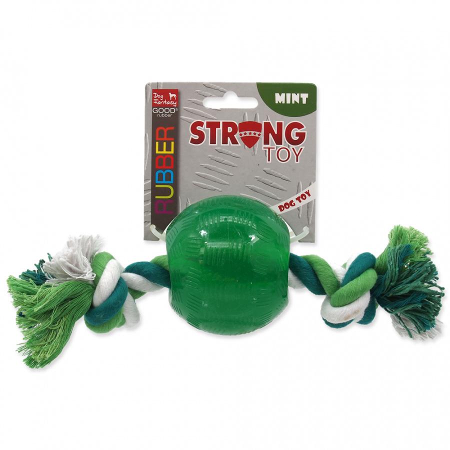 Игрушка для собак - Dog Fantasy Good's Rubber Strong, 8.2 cm