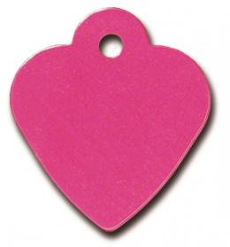 Медальон - Small Heart Pink
