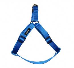 Krūšu siksna - AmiPlay Adjustable Harness Basic XL, 50-95*2.5cm, krāsa - zila