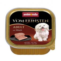 Консервы для собак - Vom Feinsten Forest Deer, 150 г