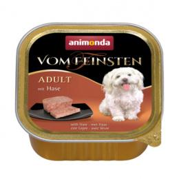 Консервы для собак - Vom Feinsten Forest Rabbit, 150 г