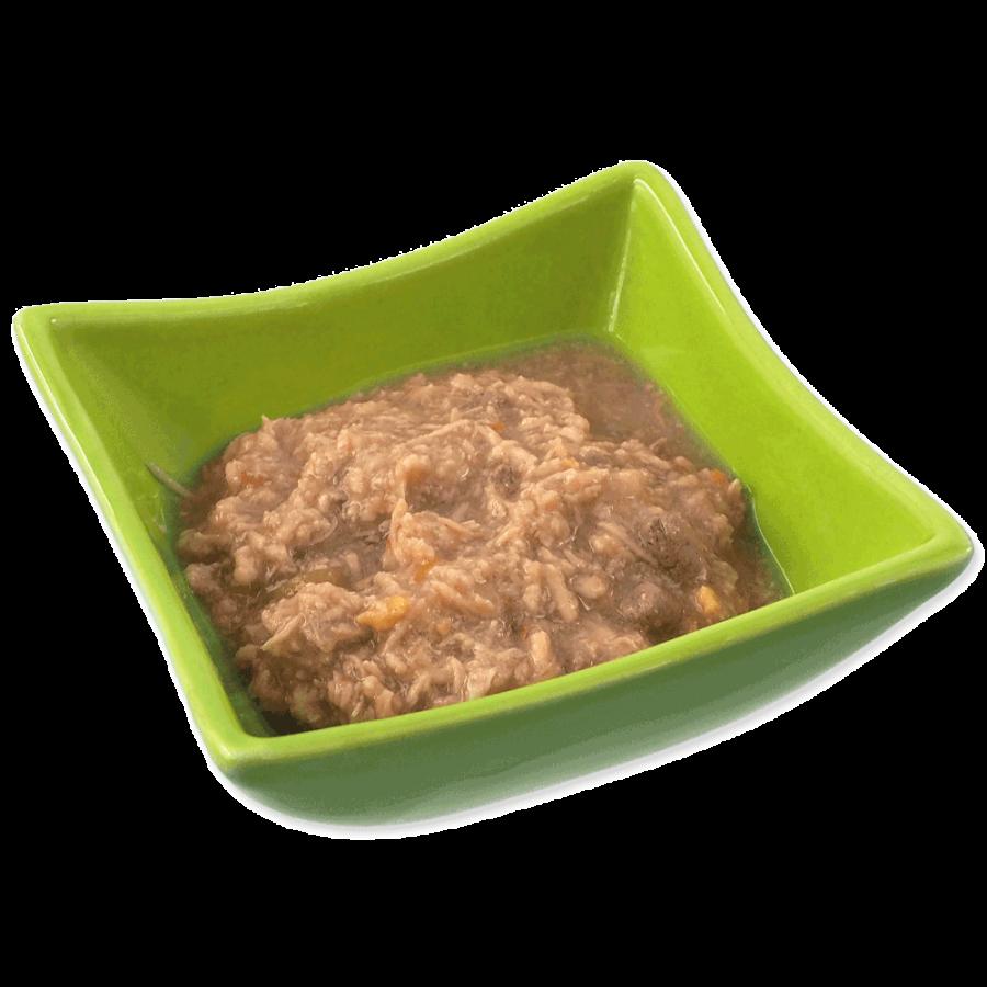 Консервы для кошек - Ontario Fresh Brunch Senior Chicken, 80 г