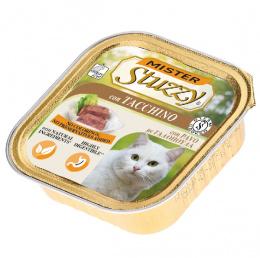 Konservi kaķiem - MISTER STUZZY Cat Turkey, 100 g