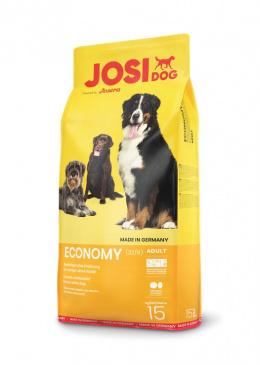 Barība suņiem - Josera JosiDog Economy 15 kg
