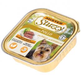 Konservi suņiem - MISTER STUZZY Dog Chicken, 150 g