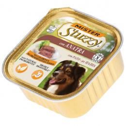 Konservi suņiem - MISTER STUZZY Dog Duck, 150 g