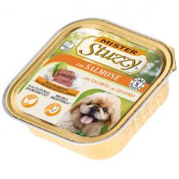 Konservi suņiem - MISTER STUZZY Dog Salmon, 150 g