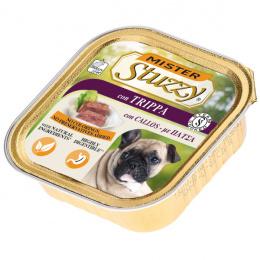 Konservi suņiem - MISTER STUZZY Dog Tripe, 150 g