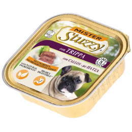 Консервы для собак - MISTER STUZZY Dog Tripe, 150 г