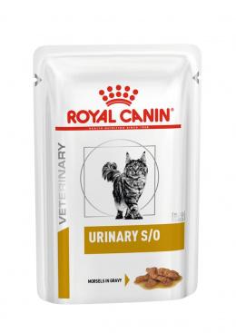 Veterinārie konservi kaķiem - Royal Canin VDC Urinary Feline Chicken, 85 g