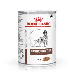 Veterinārie konservi suņiem - Royal Canin Gastro Intestinal Canine, 400 g