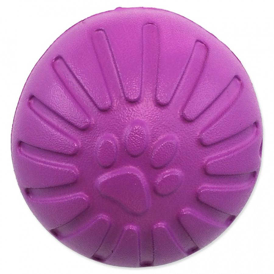Игрушка для собак – Dog Fantasy Good's Foam Ball, purple, 9 см