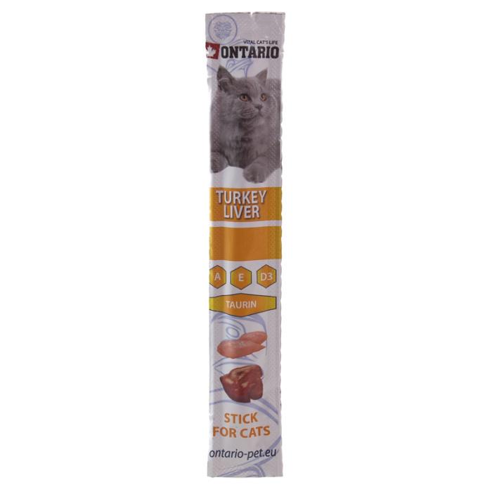 ONTARIO stick Turkey & Liver 5g