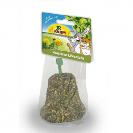 Gardums grauzējiem - JR FARM Hay Bell with Dandelion, 125 g