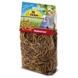 Papildbarība putniem – JR FARM Birds Mealworms, 25 g
