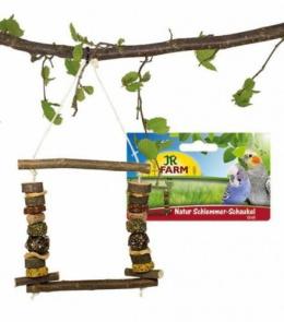 Лакомство для птиц - JR FARM Natural Gourmet Swing Large, 450 г