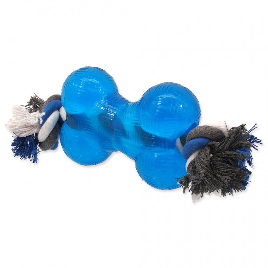 Rotaļlieta suņiem -  DogFantasy Good's, 13.9cm, krāsa - zila