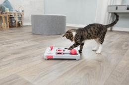 Стратегическая игра - Cat Activity Brain Mover, 25 * 20 см