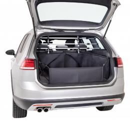 Автомобильный чехол - Car boot cover, Black, 1,64 x 1,25 м