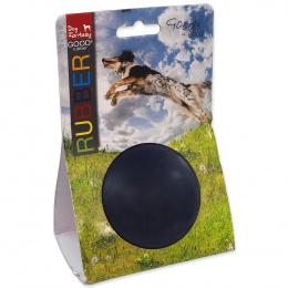 Игрушка для собак – Dog Fantasy Good's Rubber Strong Ball, blue, 8 см